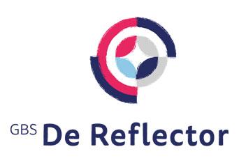 Logo GBS De Reflector